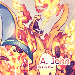 A. John