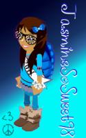 JasmineSoSweet98