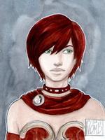 Selene Bathory