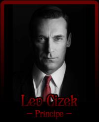 Lev Cizek