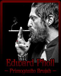Edward Pholl