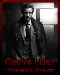 Charles Lidan
