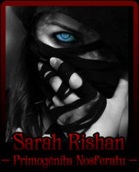 Sarah Rishan