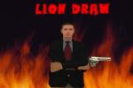 Lion_Draw