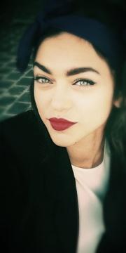 Chloe Dalaras