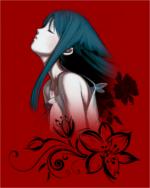 fleurviolette