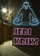Jedi Kriks