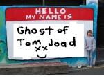 Ghost of Tom Joad