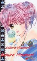 Sakura Hinamori