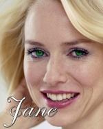 Jane***