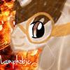 Lamphobic