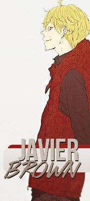Javier Brown