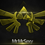 Mr McSexy