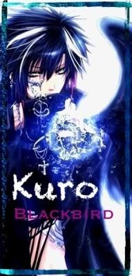 Kuro Blackbird