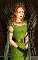 Lady Allison