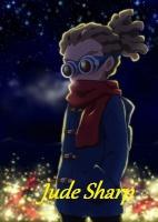 Jude Sharp