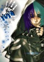 Yuya Wolf