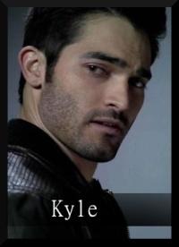 Kyle Kent