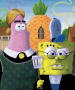 Spongeman