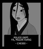 Mulan Xiang Fa