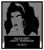 Esmeralda Levitt