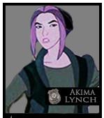 Akima Lynch