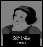 Mary Quartz x
