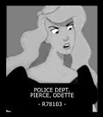 Odette Pierce