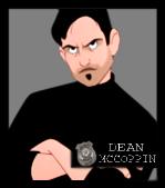 Dean McCoppin