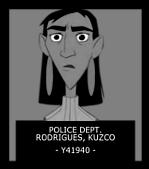 Kuzco Rodrigues