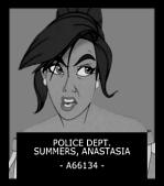 Anastasia Summers