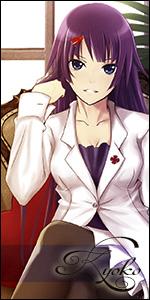 Shimizu Kyoko