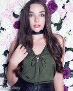 Melissa Ray-Hudson