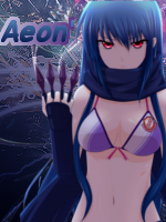 Aeonfist