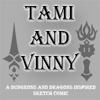 Tami and Vinny