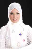 مريم الحارثي