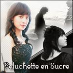 Peluchette en Sucre