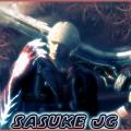 Sasuke JG