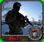 Commissaire Matt