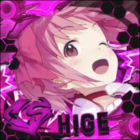Hige'