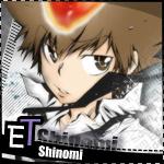 Shinomi