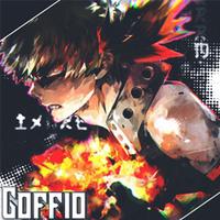 Goffio THE COMEBACK
