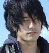 Takeshi Ikki