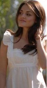Alana Delteira