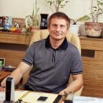 Сергей Сайкин