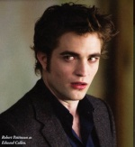 Edward Cullen Pattinson