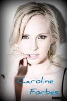 Caroline Forbes*