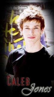 Caleb Jones