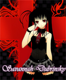Savannah Dubrinsky