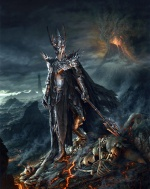 Lord Mayhem